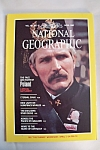 National Geographic, Vol. 161, No. 4, April 1982