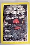 National Geographic, Vol. 162, No. 2, August 1982
