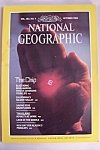 National Geographic, Vol. 162, No. 4, October 1982