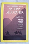 National Geographic, Vol. 161, No. 2, February 1982
