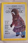 National Geographic, Vol. 163, No. 2, February 1983
