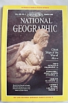 National Geographic, Vol. 163, No. 3, March 1983
