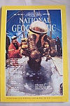 National Geographic, Vol. 164, No. 1, July 1983