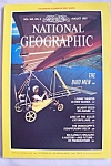 National Geographic, Vol. 164, No. 2, August 1983