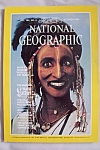 National Geographic, Vol. 164, No. 4, October 1983