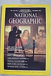 National Geographic, Vol. 164, No. 5, November 1983