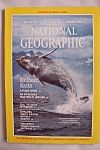 National Geographic, Vol. 165, No. 1, January 1984