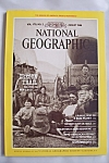 National Geographic, Vol. 170, No. 2, August 1986