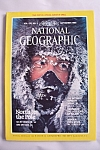 National Geographic, Vol. 170, No. 3, September 1986