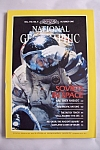 National Geographic, Vol. 170, No. 4, October 1986