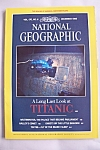 National Geographic, Vol. 170, No. 6, December 1986