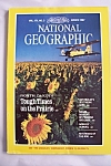 National Geographic, Vol. 171, No. 3, March 1987