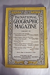 National Geographic, Vol. XCVII, No. 2, February 1950