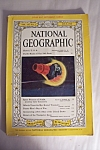 National Geographic, Vol. 118, No. 1, July 1960