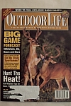 Outdoor Life, Vol. 202, No. 1, August 1998