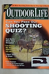 Outdoor Life, Vol. 202, No. 3, October 1998
