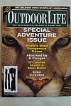 Outdoor Life, Vol. 203, No. 1, February 1999
