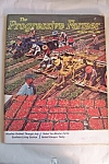 Click here to enlarge image and see more about item PFM0013: The Progressive Farmer  Vol. 81, No. 3, March 1966
