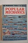 Click here to enlarge image and see more about item PMM0001: Popular Mechanics, Vol. 114, No. 6, December 1960
