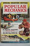 Click here to enlarge image and see more about item PMM0003: Popular Mechanics, Vol. 113, No. 5, May 1960