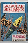 Popular Mechanics, Vol. 110, No. 2, August 1958