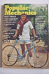 Click to view larger image of Popular Mechanics, Vol. 139, No. 6, June 1973 (Image1)