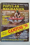Click here to enlarge image and see more about item PMM0013: Popular Mechanics, Vol. 133, No. 5, May 1970
