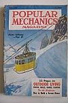 Popular Mechanics, Vol. 105, No. 4, April 1956