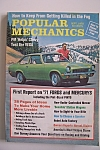 Click to view larger image of Popular Mechanics, Vol. 134, No. 3, September 1970 (Image1)