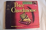 Click to view larger image of Peter Churchmouse (Image1)