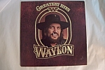 Waylon Greatest Hits