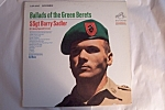 Click to view larger image of Ballads of the Green Berets (Image1)
