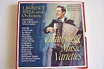 Lawrence Welk and Orchestra - Champagne Music Varieties