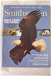 Smithsonian Magazine, Vol. 36, No. 6, September 2005