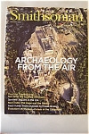 Smithsonian Magazine, Vol. 36,  No. 9, December 2005