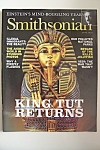 Smithsonian Magazine, Vol. 36, No. 3, June 2005