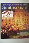 Smithsonian Magazine, Vol. 36, 7, October 2005