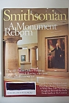 Smithsonian Magazine, Vol. 37, No. 4, July 2006
