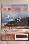 Smithsonian, Vol. 37, Number 10, January 2007
