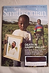 Smithsonian, Vol. 37, Number 11, February 2007