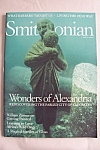 Smithsonian, Vol. 38, Number 1, April 2007