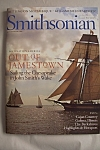 Smithsonian, Vol. 38, Number 2, May 2007