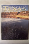 Click here to enlarge image and see more about item THM0009: Texas Highways, Vol. 46, No. 2, February 1999