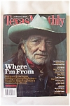 Texas Monthly, Vol. 33, No. 12, December 2005