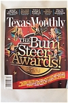 Click here to enlarge image and see more about item TMM0017: Texas Monthly, Vol. 34, No. 1, January 2006