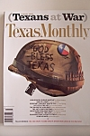 Texas Monthly, Vol. 34, No. 3, March 2006