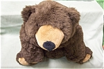 Click here to enlarge image and see more about item TSA0001: Brown Bear