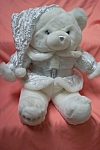 Click here to enlarge image and see more about item TSB0021: Dan Dee Collector Bear