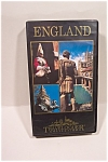 Click here to enlarge image and see more about item VHS0003: England