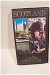 Click here to enlarge image and see more about item VHS0005: Scotland